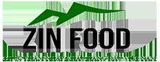 CÔNG TY CỔ PHẦN ZIN FOOD VIỆT NAM